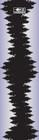 "Bohning - 4"" Small Arrow Wrap - Blue Sky - 13 Pk"