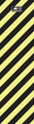 "Bohning - 7"" Standard Arrow Wraps - Caution Tape - 13 Pk"