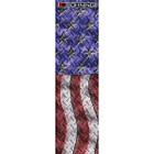 "Bohning - 7"" Small Arrow Wraps - Industrial Flag - 13 Pk"
