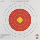 30.06 Outdoors - 100yd Small Bore Rifle Target - 20PK