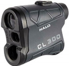 Halo - CL300 Rangerfinder - 300 yd. - LRH NO AI - Black