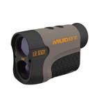 Muddy - Laser Rangefinder - 650 w/HD - Black