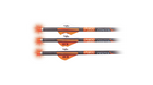 """Centerpoint - CP400 Bolts - 20"""" - Lighted Nock - 3PK"""