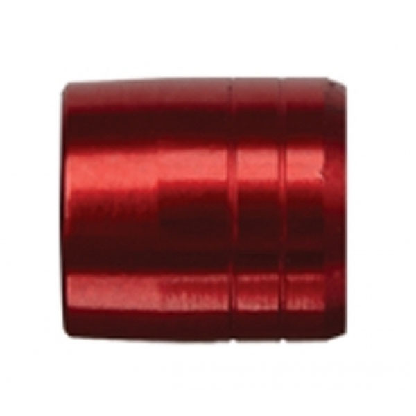 CARBON EXPRESS MAXIMA HUNTER 350 NOCK COLLAR 12PK (RED)