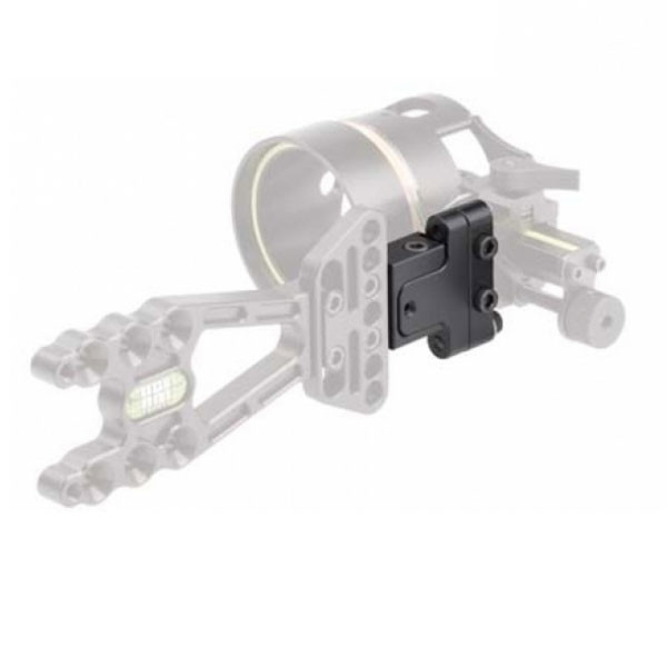 HHA 2nd/3rd Axis Leveling Kit & Extension Bracket LH
