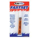 AAE Archery Fastset Gel Fletching Adhesive Glue 9 Gr.