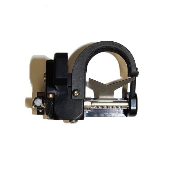 Accessories The Cheapest Price Hamskea Micro Tune Versa Rest Left Hand W/standard Limb Clamp