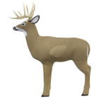 Field Logic Big Shooter Buck 3D Target with Ground Stakes #72000