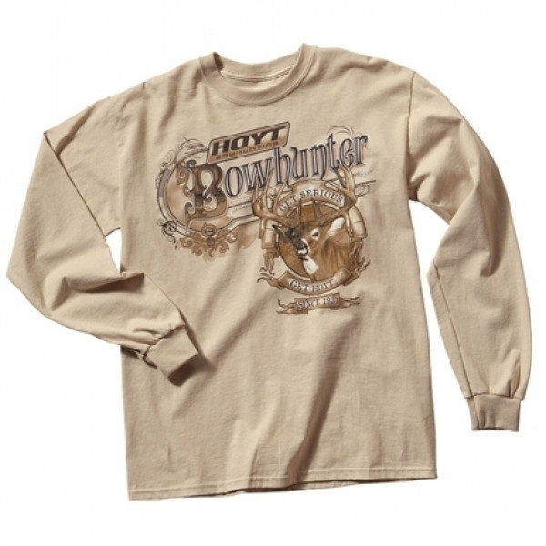 Hoyt Bowhunter L/S 3XL