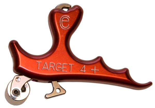 Carter Target 4+ Release