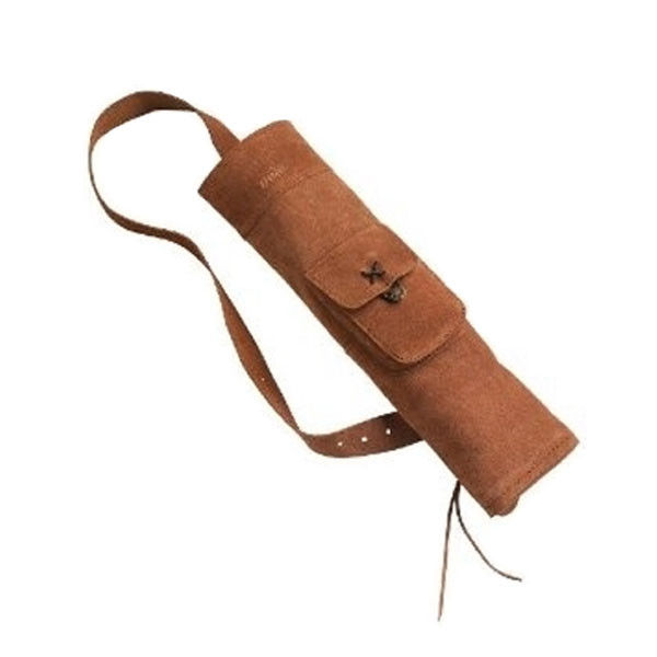 Bear Logo Light weight Back Quiver