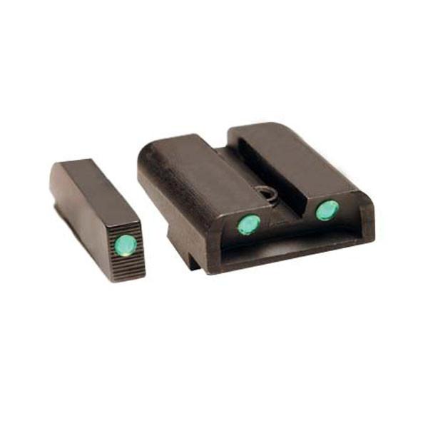 TruGlo Tritium - Kimber Set - Bowhunters Supply Store