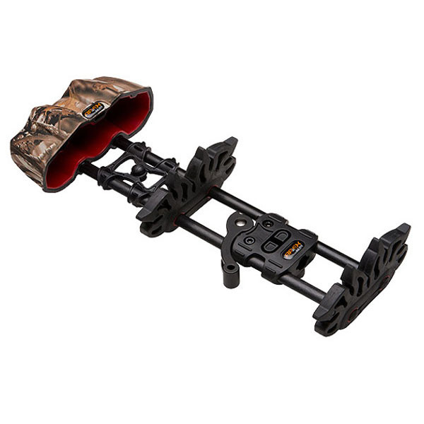 Apex AG Reactor 5 Arrow Quiver Lost