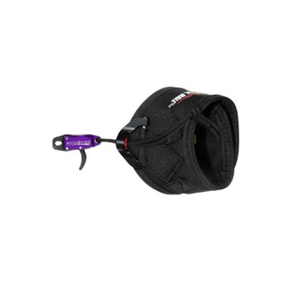 TruBall Shooter Velcro Purple - Junior