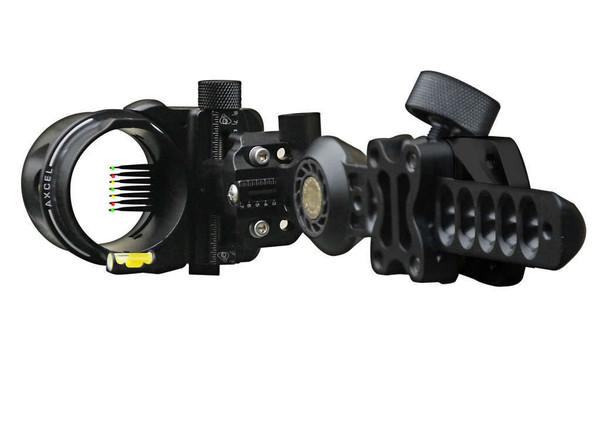 "Axcel ArmorTech Vision Pro HD Sight  8Pin - .010"" - Black"