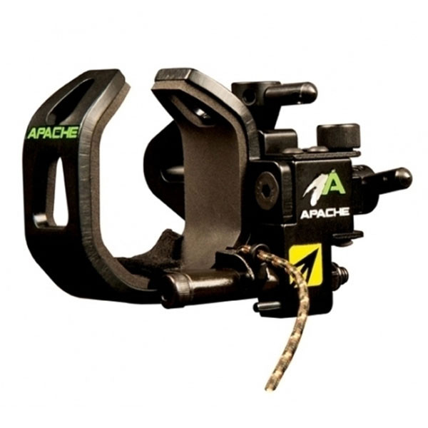 NAP Apache Drop Away Arrow Rest LH