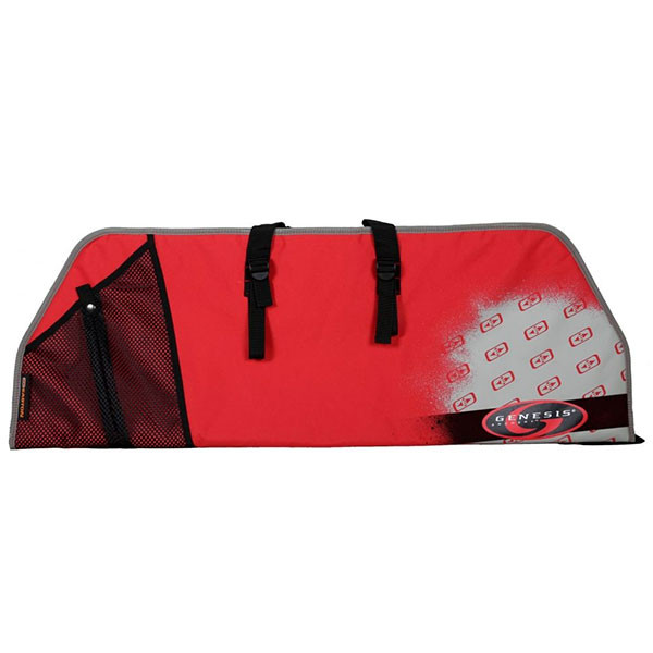 Easton Genesis Bowcase  4014  Red