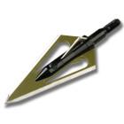 Magnus 125 GR Stinger 4 Blade 3 PK