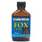 Code Blue Fox Urine 2 oz. Scent