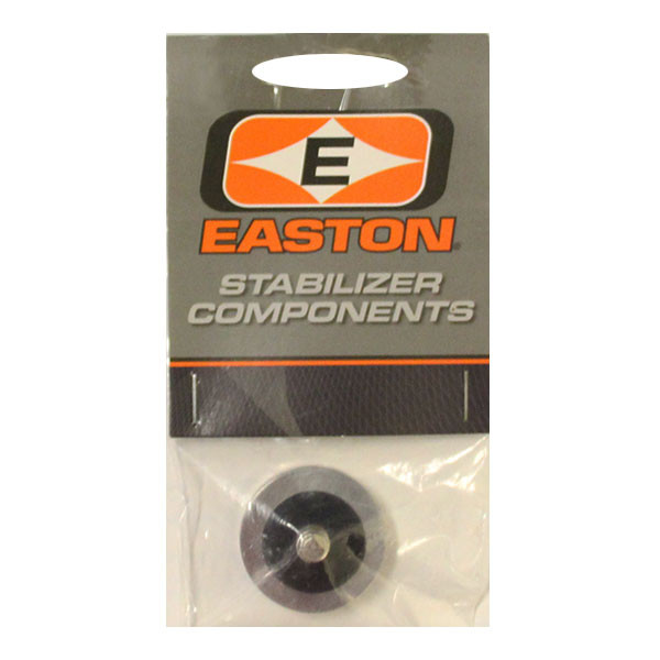 Easton Stabilizer Component Weight Disc 1oz SS