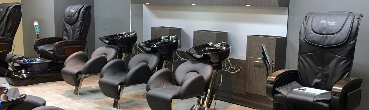 Salon Equipment Salon Furniture For Spas And Salons