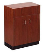 Kaemark Reflections RP-35FB-NW Backwash Storage Unit (no well)