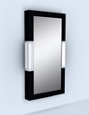9204 Domino Wall Mirror