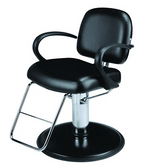 Kaemark WV-64 Amber Hydraulic All Purpose Chair