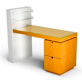 9144 Manicure Table