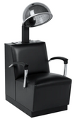 Savvy SAV-006-B Janis Dryer Chair with Bertha Dryer