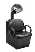 Savvy DI-066-B Diane Dryer Chair with Bertha Dryer