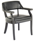 Savvy SAV-268-B Anne Reception Chair