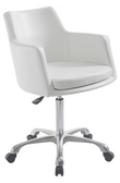 Savvy SAV-027-B Tiffany Reception Chair
