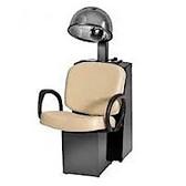 Pibbs 5469 Loop Dryer Chair