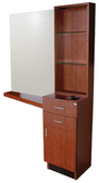 Collins 5505-54 QSE Tower Styling Station