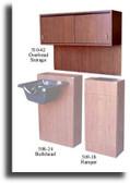 Collins 510 Upper Towel Cabinet