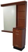 Collins 4409-54 QSE Neo Sears Tower Styling Station