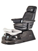 Pibbs PS74 Granito Jet Pedi Spa with Massage Chair