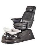 Pibbs PS74 Granito Jet Pedi Spa with Massage Chair