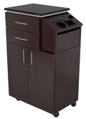 Collins 4516-BB QSE Deluxe 40Hi Styling Station