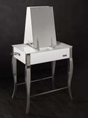 Salon Ambience MI/342 Secret Styling Station for 2 Stylists