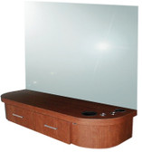 Collins 5507-48 NEO Deluxe Styling Station