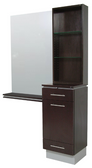Collins 4408-54 QSE Neo London Tower Styling Station