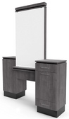 Collins 4410-66 Neo Croix Styling Island Station