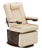 Living Earth Crafts Pedi Lounger