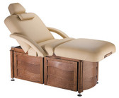 Living Earth Crafts Pro Salon Cuvee Massage Table