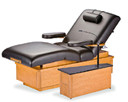 Living Earth Crafts Habana II Lounger Massage Table