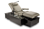 Living Earth Crafts Massage Table Habana Lounger