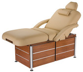 Living Earth Crafts Massage Table Pro Salon Contemporary