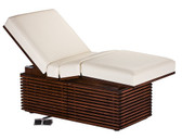 Living Earth Crafts Pro Salon Modern Massage Table